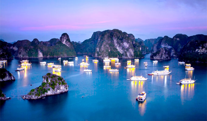 Vietnam, tourism, overtourism, hotels, supply, oversupply, development, sustainable, Halong Bay, Danang, Phu Quoc