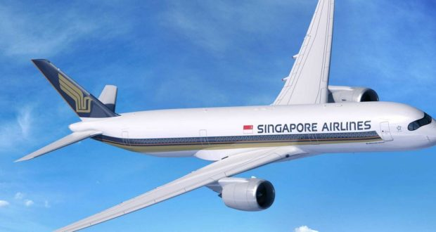 A350-900ULR, SIA, Singapore Airlines, Singapore, New York, longest, route, flights, world, Newark, LA, Qantas, United, Continental, ULR, ultra long range