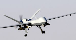 drone, terrorism, chance, aircraft, plane, attack, Isis, fighters, Europe, warning, IHS, Janes