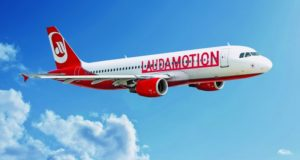 Laudamotion, Ryanair, buy, airlines, Austria, aviation, business, aircraft, fleet, expand