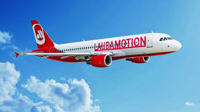 Laudamotion, Ryanair, buy, M&A, airlines, Austria, aviation, business, option, EU