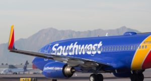 Southwest Airlines, expand, flights, transatlantic, Europe, USA, start, Baltimore, Canada, Hawaii, heart, organ, cargo, u-turn, flight, Seattle