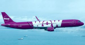 Wow air, loss, finances, Indigo, accounts, nine months, 2018, revenues, Iceland, Reykjavik, stopover, fare, flights, price, cheap, low-cost, long-haul, budget