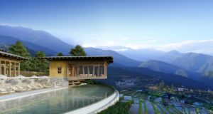 Six Senses, Bhutan, luxury, travel, tourism, new destinations, lodges, valley, Himalayas, spa, wellness