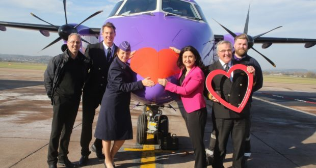 Flybe, loss, profit, costs, revenues, year, chief executive,