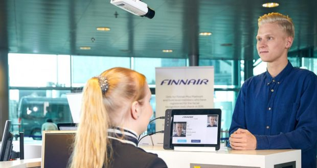 Finavia, Helsinki, airport, biometric, security, provider, Finland, transparency, data