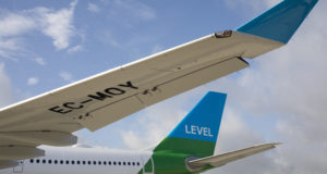 IAG, level, vienna, short-haul, low-cost, budget, flights, legacy, aviation, trend
