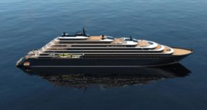 Ritz-Carlton Yacht Collection, travel, trends, Ritz, cruise, luxury, brand, Marriott, hotel, Prothero, interview