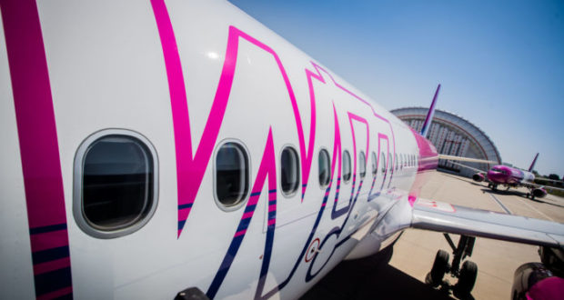 Wizz Air, new routes, winter, Norway, Oslo, airport, Torp, Gardermoen, Avinor, main, Gdansk, Poland, flights, Poznan, Warsaw, Wroclaw, Kharkiv, Ukraine, Georgia, Kutaisi, Copenhagen, 2019, summer, new