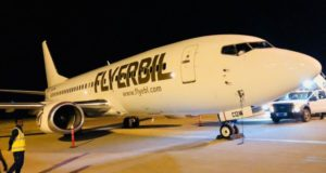 Fly Erbil, Iraq, Kurdistan, routes, Stockholm, Gothenburg, UK, Sweden, Middle East, Erbil, war, airspace