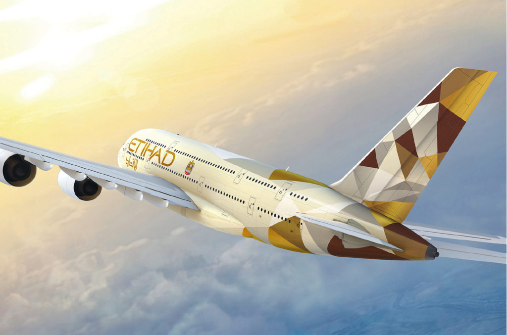 etihad, boeing, agree, negotiate, orders, planes, new, 777X