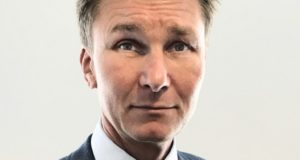 Ola A Bjørnstad, Forenom, Norway, CEO, apartments, serviced, business travel, Oslo