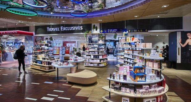New Shopping Zone At Cph Targets Millennials Standby Nordic