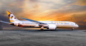 Etihad Airways, Etihad Aviation Group, Tony Douglas, restructuring, CEO, management, Peter Baumgartner, CCO, COO