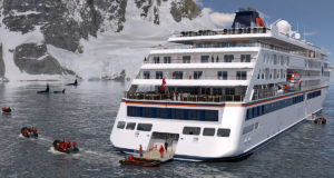 Hapag-Lloyd Cruises, shipyard, expedition, ships, vessels, cruise, Arctic, Antarctica, Amazon, adults-only, tui, order, vard
