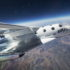 Virgin Galactic, space, tourism, future, Italy, Puglia, airport, spaceport, Taranto-Grottaglie, Thales