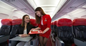 AirAsia, Ryanair, Norwegian, best, low-cost, budget, airline, world, Skytrax