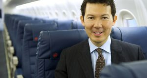 Benjamin Smith, Air Canada, Air France, KLM, ceo, chief executive, appoint, unions, French, Analysis, airline, nationality