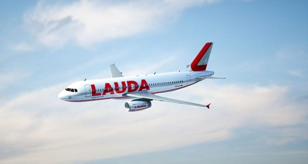 Laudamotion, Ryanair, airline, Austria, flights, Copenhagen, Stuttgart, business travel, Vienna, route