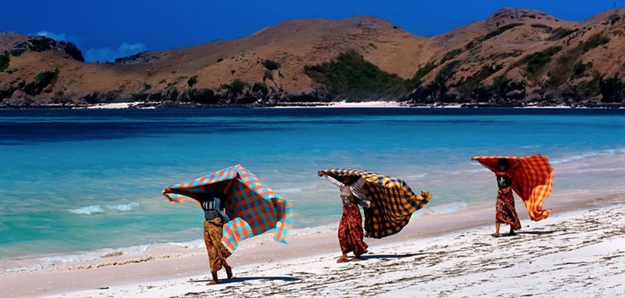 Lombok, travel, tourism, safe, Indonesia, earthquake, Gili, island, diving, beaches, recover, trade, promotion, marketing