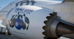 Rolls-Royce, Trent 1000, 900, fault, cost, results, loss, profit, airlines, aircraft, Boeing, dreamliner, 787, BMW, Norwegian, SIA, Singapore Airlines, grounded, fleet, aircraft, blade