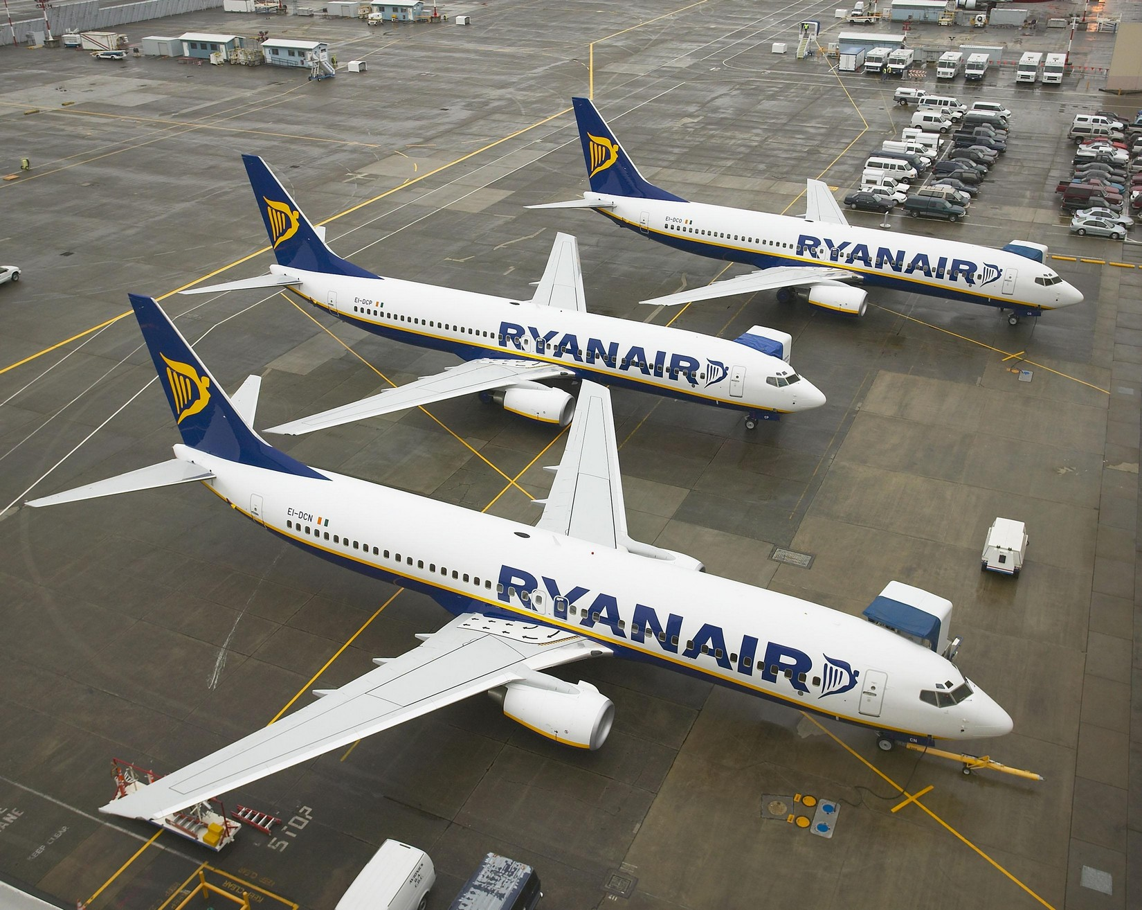Ryanair, strike, pilots, Europe, Sweden, Netherlands, Germany, Dutch, unions