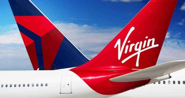 Delta, Virgin, Atlantic, loyalty, scheme, program, points, miles, travel, Virgin Group Loyalty Company, Avios, Swaffield