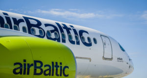 airBaltic, Tallinn, flights, routes, Copenhagen, Stockholm, London, Oslo, Estonia, Baltics, Riga, Stuttgart, Malaga, Brussels