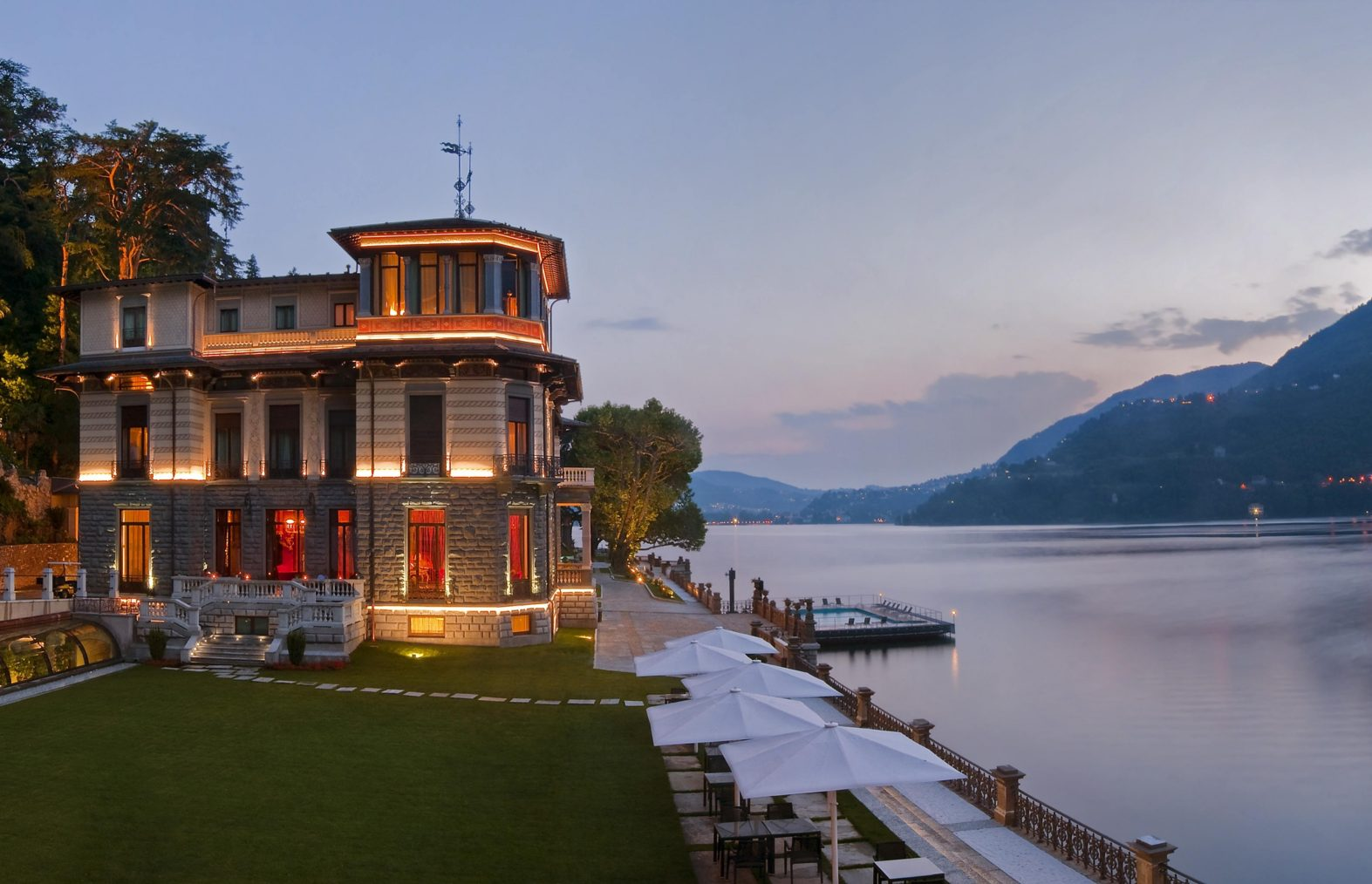 Mandarin Oriental, Lake Como, Italy, luxury, resort, hotel, view, MICE, meeting, CastaDiva