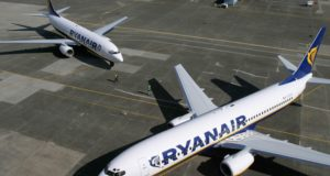 Ryanair, cancellations, flights, Germany, Union, cabin crew, countries, strike, Belgium, date, September, profit warning, second, Brexit, low-cost, airlines, Europe, capacity, problems, Norwegian, Laudamotion, finance, Europe, fares, pressure