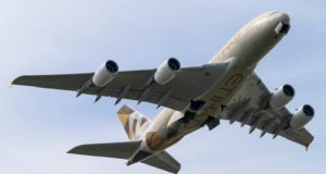 Etihad, fare, low-cost, Deal Fare, hand baggage, luggage, only, carry-on, allowance, loss, 2018, year, annual, jobs, cuts, fleet, aircraft, planes, load factor, revenue, result, orders, cancel