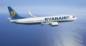 Boeing 737 MAX, seating, capacity, ryanair, new, aircraft, flights, long-haul, transatlantic, Jacobs, USA, Europe, routes