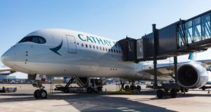 Cathay Pacific, business travel, deal, agreement, oneworld, codeshare, Australia, Qantas, Asia, Hong Kong, flights, connections, transfer, transit, routes, flights