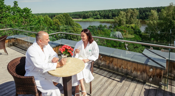 Eglės Sanatorija, Birštonas, Druskininkai, Lithuania, Lietuva, medical tourism, spa, wellness, travel, stay, cost, treatment, mineral, mud, doctor, qualified, health