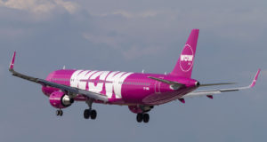 Wow air, Iceland, India, capacity, USA, cities, Keflavik, Iceland, cut, Delhi, days, week