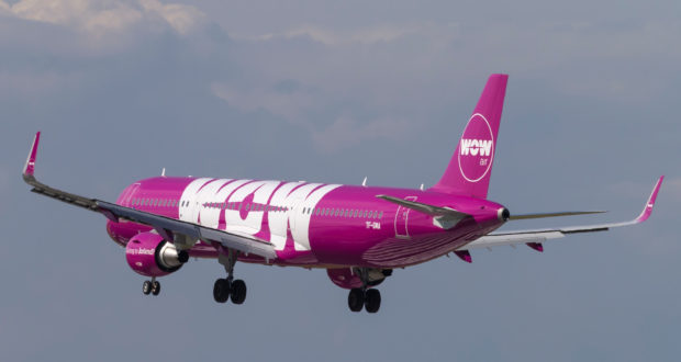 Wow air, Iceland, capacity, USA, cities, Keflavik, Iceland, cut, Delhi, days, week, Cleveland, Cincinnati, St Louis, Midwest, airports, statement, reaction, bankrupt, liquidity, planes, aircraft, leasing, return, give back, bond, bondholders, finances