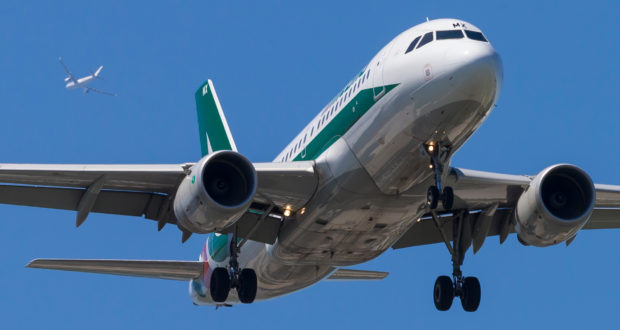 Alitalia, Italy, 5 star, politics, government, airline, rail, synergies, state, rescue, plan, stake, EU, buy, bid, talks, offer, easyJet, Delta, rail, Ferrovie dello Stato, consortium, joint, rescue, news, delay