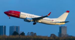 Norwegian, dreamliner, 737, environment, aircraft, biofuel, weather, technology, Swedish, Avtech, wind, efficient, fly, flights, airline