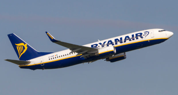 Ryanair, profit, loss, H1, half, results, factors, reasons, Brexit, fuel, oil, costs, staff, compensation, strikes, fares, capacity, guidance, new, routes, winter, October, 2019, 2020, flights, Poland, Gdansk, Oslo, Copenhagen, Billund