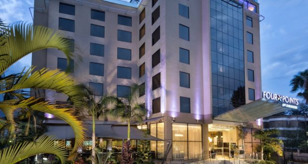 Four Points by Sheraton Nairobi, Hurlingham, Marriott, hotels, Africa, countries, expand, Arusha, Mena House, forum, Nairobi, Kenya