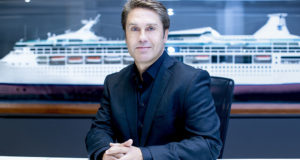 Royal Caribbean, Geir Kronbæck, appointment, management, head, chief, Nordic, Scandinavia, Azamara, Celebrity, Hurtigruten, Nespresso, marketing, sales, Carlsberg, director, manager, CEO