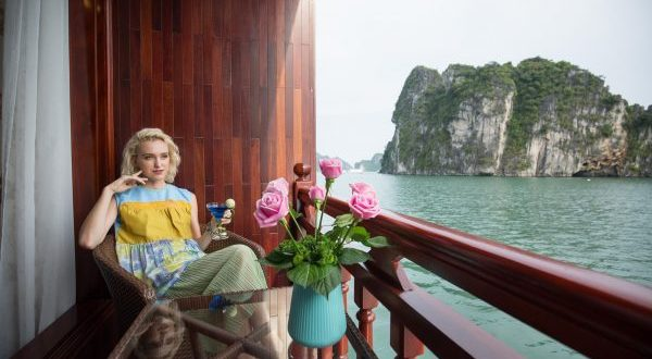 Heritage Cruises, riverboat, authentic, Cat Ba, Vietnam, Asia, cruise, boutique, luxury, travel, tourism, service, five-star, transfer, Halong Bay, Hanoi