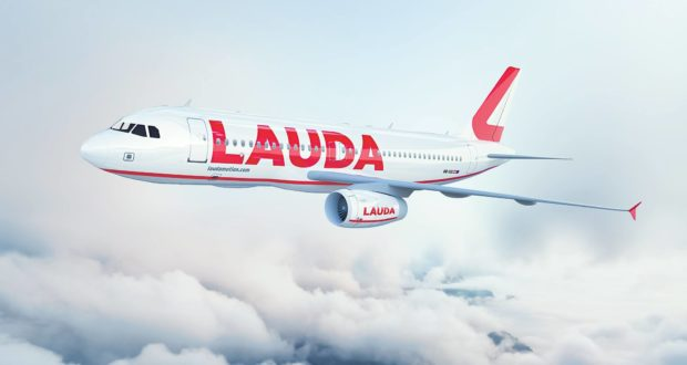 Laudamotion, Niki, Lauda, airline, Ryanair, routes, expansion, Gothenburg, Sweden, Stuttgart, car industry, travel, tourism, flights