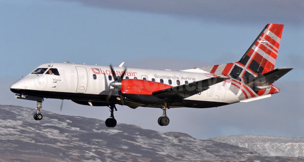 Loganair, Emirates, better connected, airlines, interline, agreement, airports, Scotland, booking, flights, routes, ticket