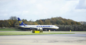 Ryanair, Gothenburg, Sweden, Swedavia, Goteborg, Ryanair, route, flights, Ireland, travel, tourism, business