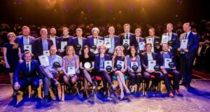 Travel media nordic, denmark, danish travel awards, 2018, winners, circus, check-in, standby, Nordic, Canada, destinations, tourism, award, scandinavia