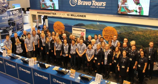 Bravo Tours, denmark, tour operator, Primera Air, charter, flights, rescue, stranded, customers, passengers, abroad, holiday, director, Peder Hornshøj