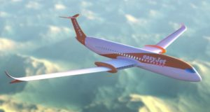 Wright Electric, easyJet, electric, aircraft, aviation, flights, LA, London, Amsterdam, first, commercial, flight