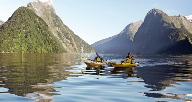 New Zealand, tourism, travel, tax, levy, visitors, exceptions, Australia, overtourism