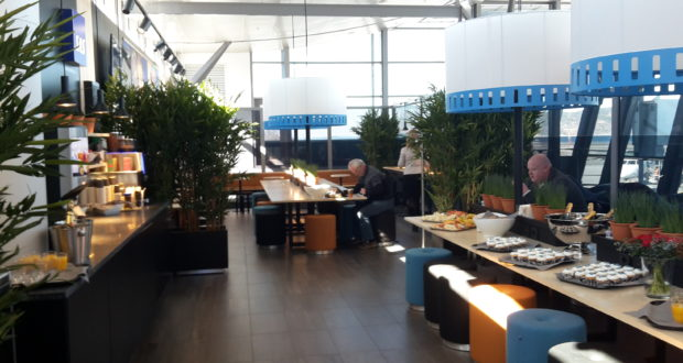 SAS Café Lounge, SAS, airline, airport, business travel, city lounge, Stockholm, close, credit card, fee, tax, charge, company, booking, ticket, Ålesund, Luleå
